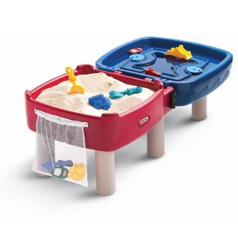 Endless Adventures DX Sand & Water Play Table (Less 15%)