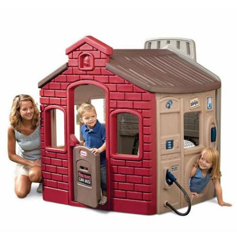 Endless Adventures Tikes Town Playhouse  (Less 15%)
