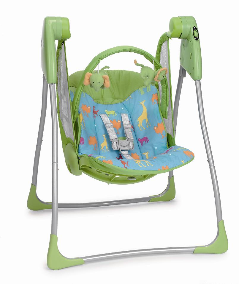 Graco Baby Delight Swing G1H98GUSE | gubibaby