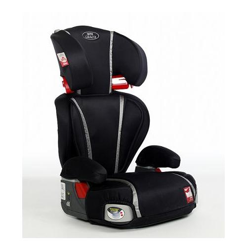 Booster Amp Carseat Gubibaby