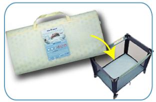 safe sleep mattress