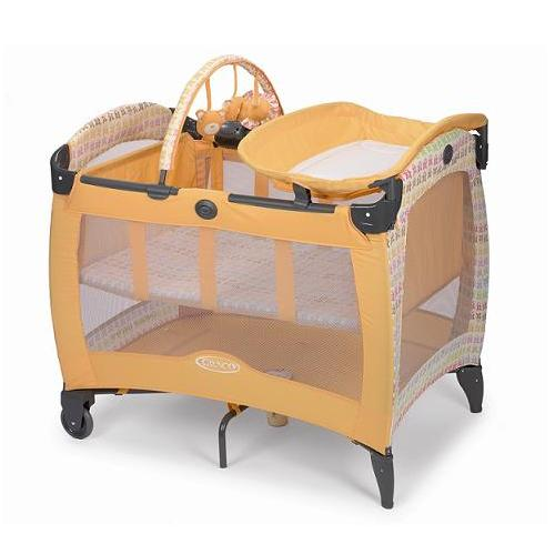 Pack And Play With Bassinet http://gubibaby.com/baby-stuff/playpenbassinet/pack-n-play-g9d99gtae/
