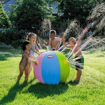 Ultimate Beach Ball Sprinkler (Less 15%)