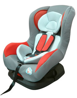 Carseat Amp Carrier Sweet Cherry Gubibaby