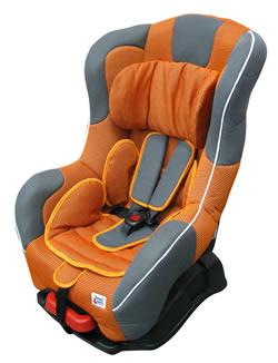 seat orange. Black Bedroom Furniture Sets. Home Design Ideas