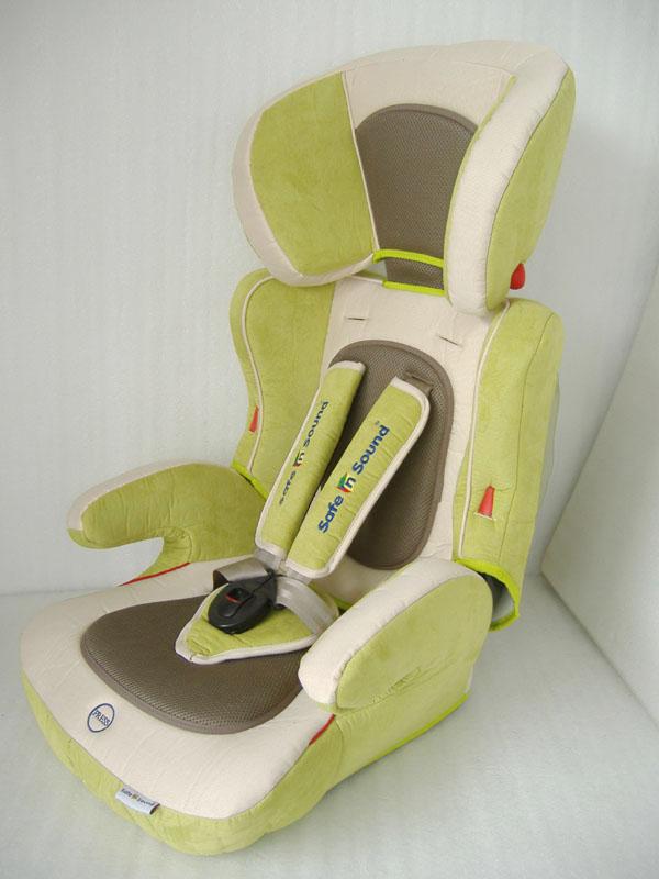 car seat safe n sound gubibaby. Black Bedroom Furniture Sets. Home Design Ideas