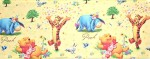 Parklon MultiPurpose Pooh (1200x440x12mm)