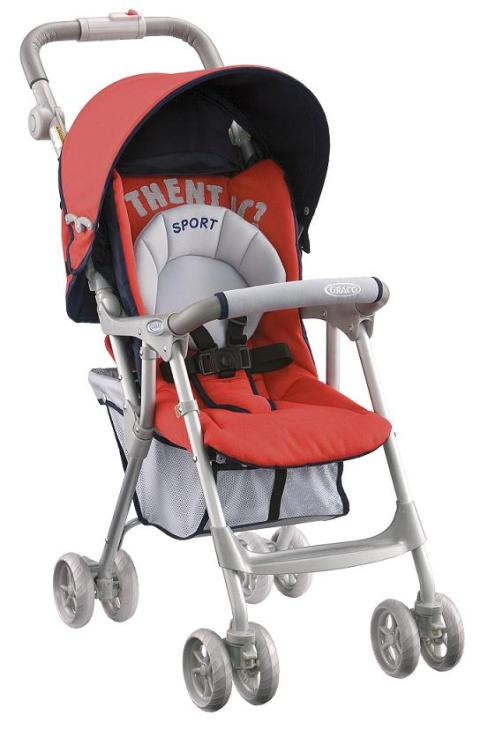 Graco Citisport EDT Stroller