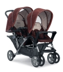 Graco Stadium Duo Stroller
